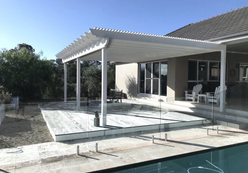 Story behind: Outdoor Living Space